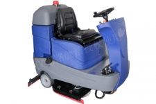 洗地车LCJ-860