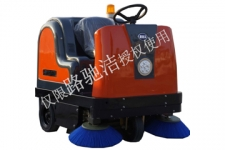扫地车 LCJ-S1350