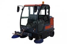 扫地车 LCJ-X19M