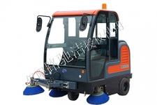 扫地车 LCJ-S19M