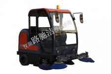 扫地车 LCJ-S22M